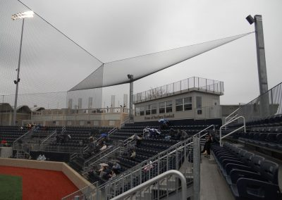 Petersen Sports Complex - Home of t he Pittsburgh Panthers