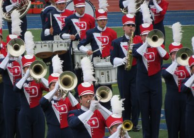 Pride of Dayton Band
