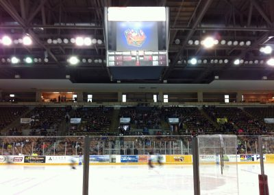 Center Ice at Erie Insurance Arena
