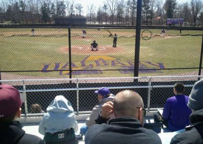 Varsity Field - Home of the Albany Great Danes