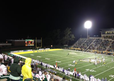 Strawberry Stadium, South End Zone