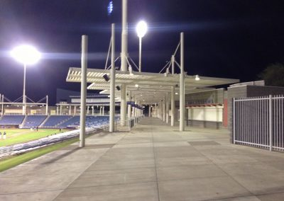 Maryvale Baseball Park Concourse