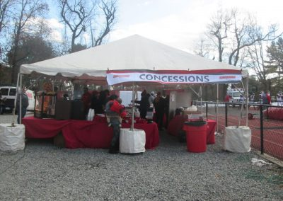 Campus Field Concessions