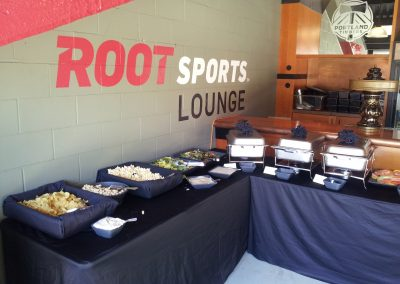 Providence Park, Root Sports Lounge