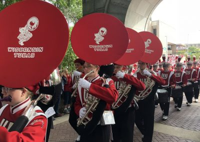 Badgers Marching Band
