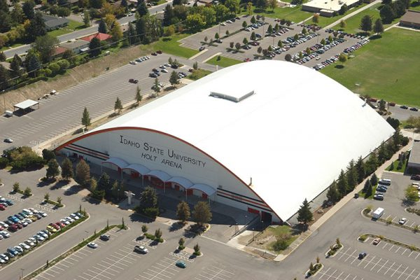 Holt Arena - Idaho State Bengals
