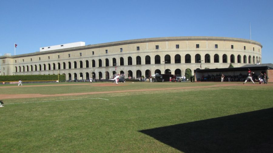 O'Donnell Field - Harvard Crimson