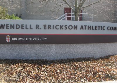 Erickson Athletic Complex at Brown University