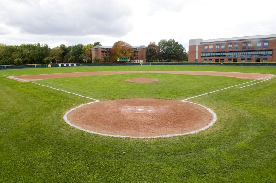 Siena Baseball Field