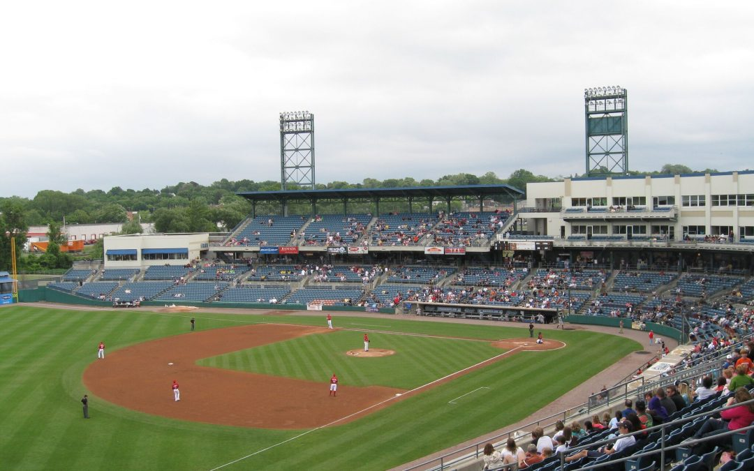 NBT Bank Stadium  – Syracuse Chiefs