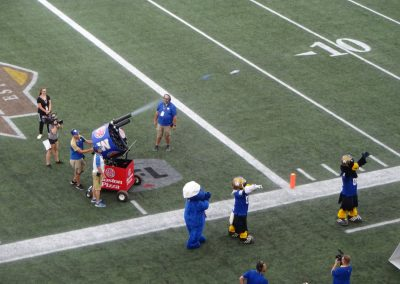 Investors Group Field T-shirt Cannon