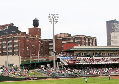 Fifth Third Field Lawn Seats