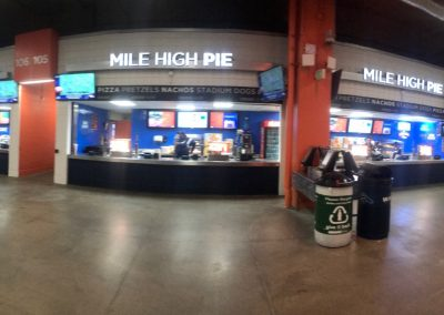 Broncos Stadium at Mile High Concessions