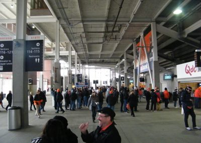 East Side Concourse