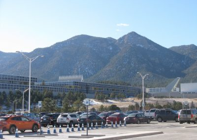 Air Force Academy Campus