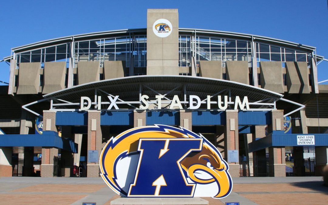 Dix Stadium – Kent State Golden Flashes