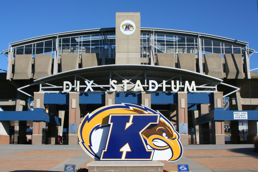 Dix Stadium – Kent State Golden Flashes | Stadium Journey on george mason memorial, boston massacre memorial, german resistance memorial, empty sky memorial, my lai memorial, ludlow massacre memorial, slavery memorial, uss cole memorial, september 11 2001 memorial, pow mia memorial,