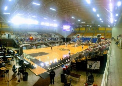 Stabler Arena Wide View