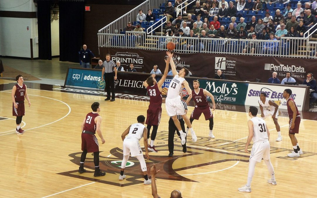 Stabler Arena – Lehigh Mountain Hawks