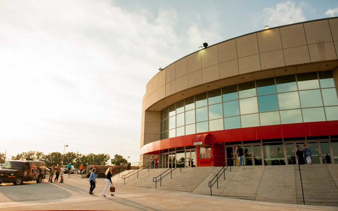 First National Bank Arena – Arkansas State Red Wolves