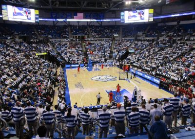 Chaifetz Arena End View