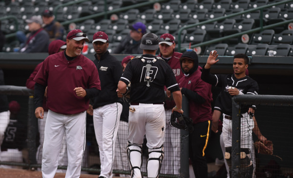 Maryland Eastern Shore Hawks Baseball