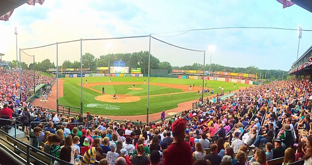 Northwestern Medicine Field – Kane County Cougars