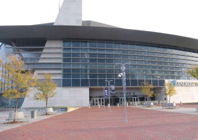 INTRUST Bank Arena - Home of the Wichita Thunder