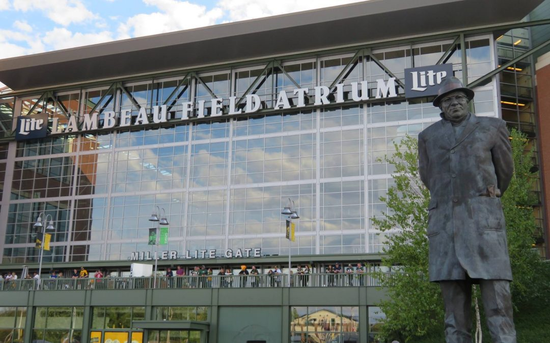 Lambeau Field – Green Bay Packers