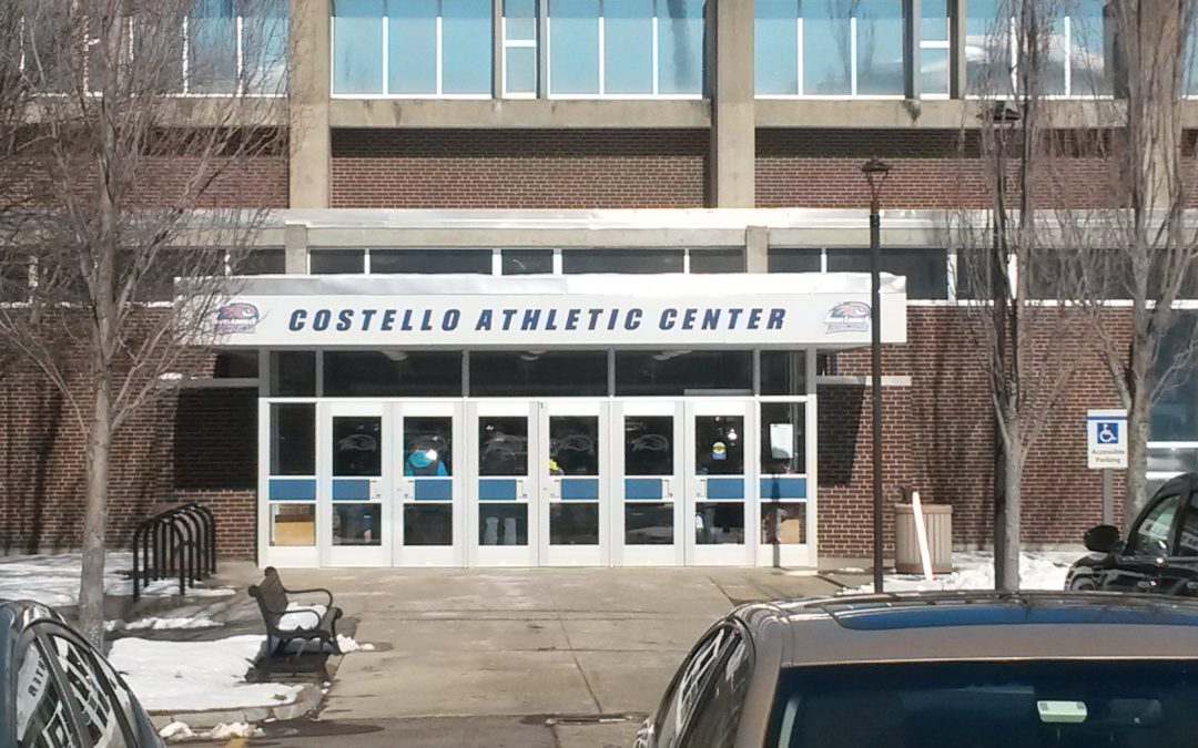 Costello Athletic Center – UMass Lowell River Hawks