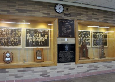 Case Arena Trophy Case