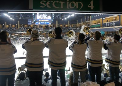 Notre Dame Pep Band
