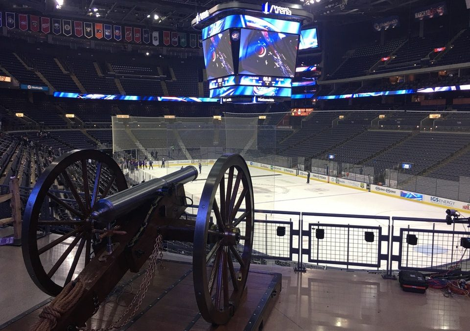 The Stadium Journey Podcast 204 – The NHL Experience