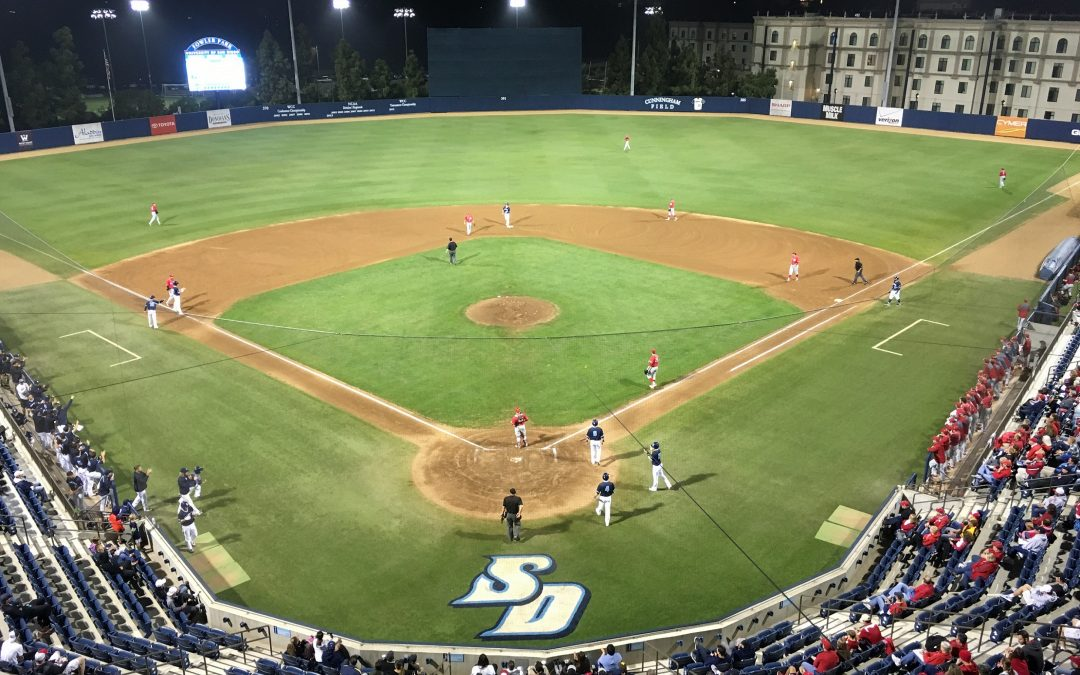 Fowler Park and Cunningham Field – San Diego Toreros