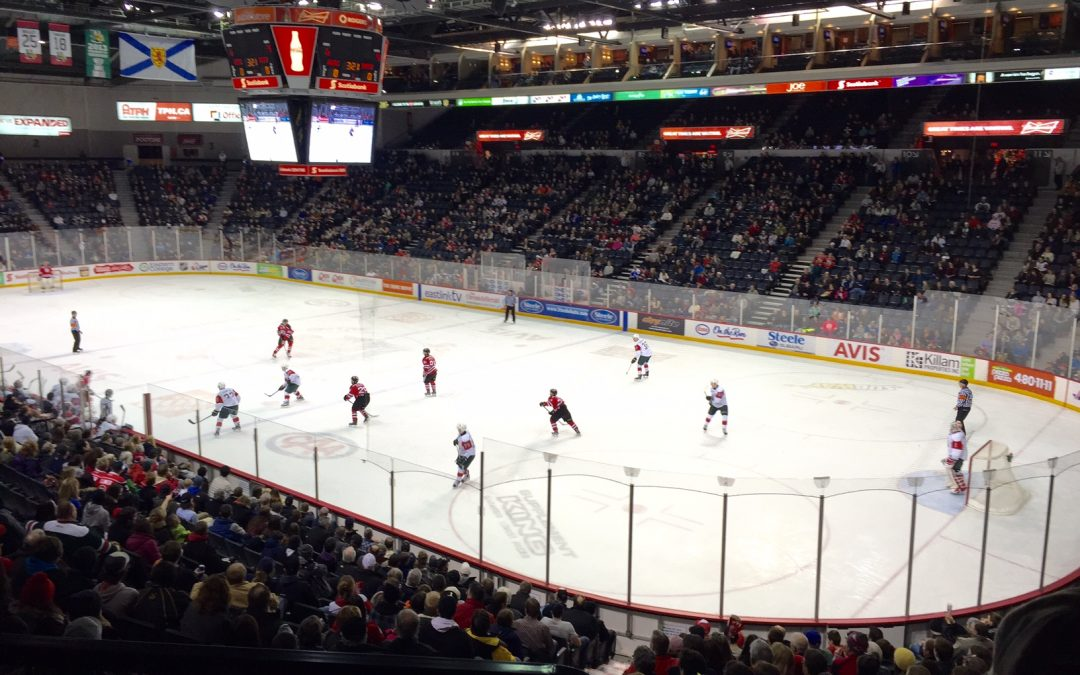 Ranking the Arena Experiences of the QMJHL