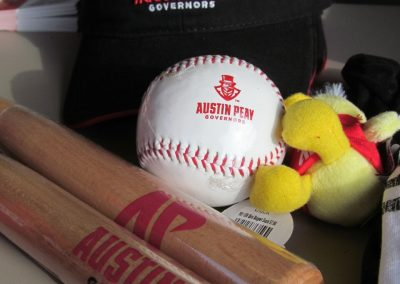 Austin Peay Governors Souvenirs