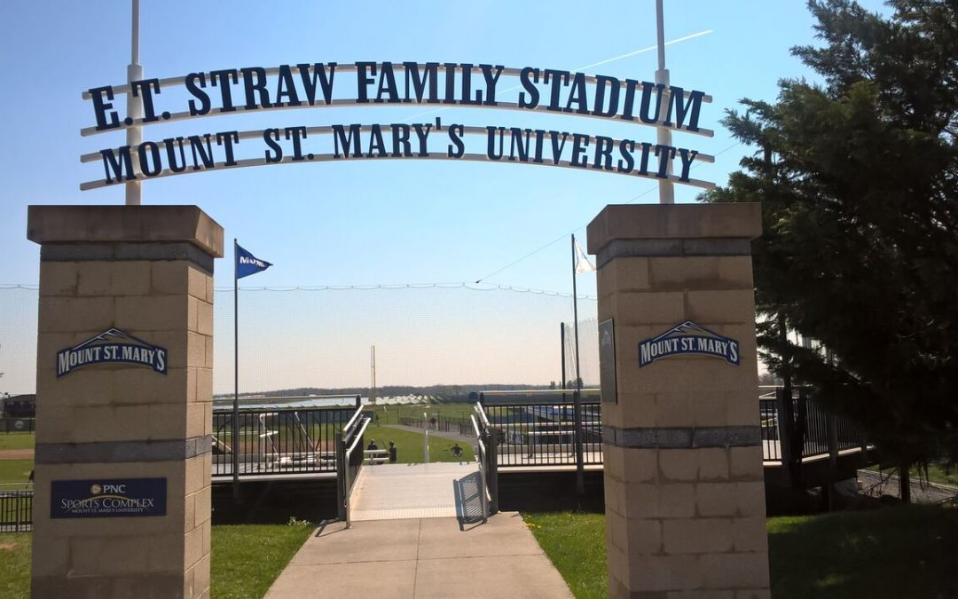 E.T. Straw Family Stadium – Mount St. Mary's Mountaineers