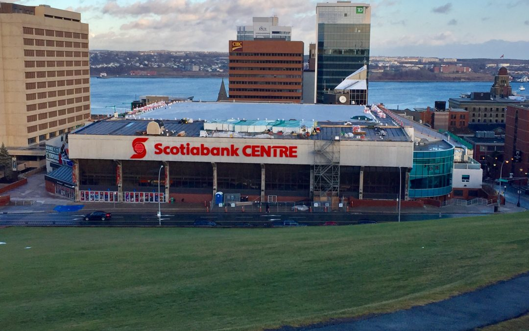 National Lacrosse League Coming to Halifax