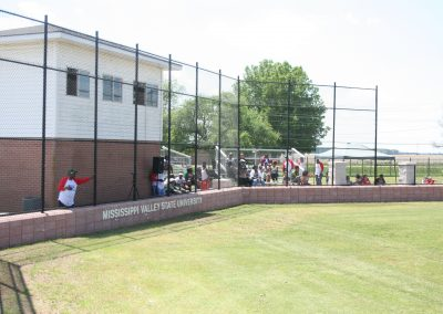 Mississippi Valley State University - Magnolia Field