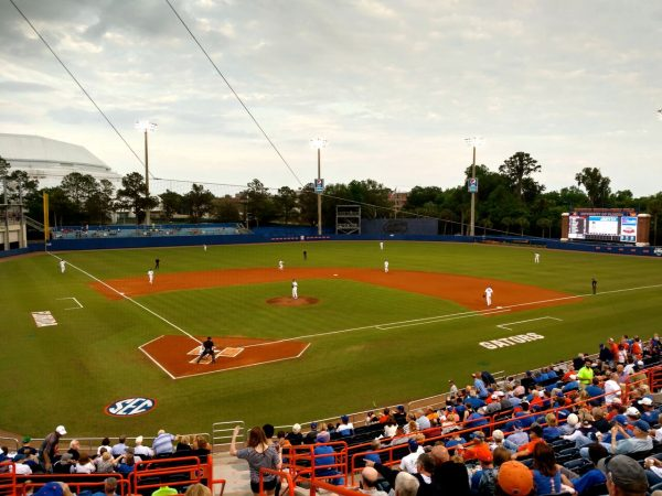 McKethan Stadium Field