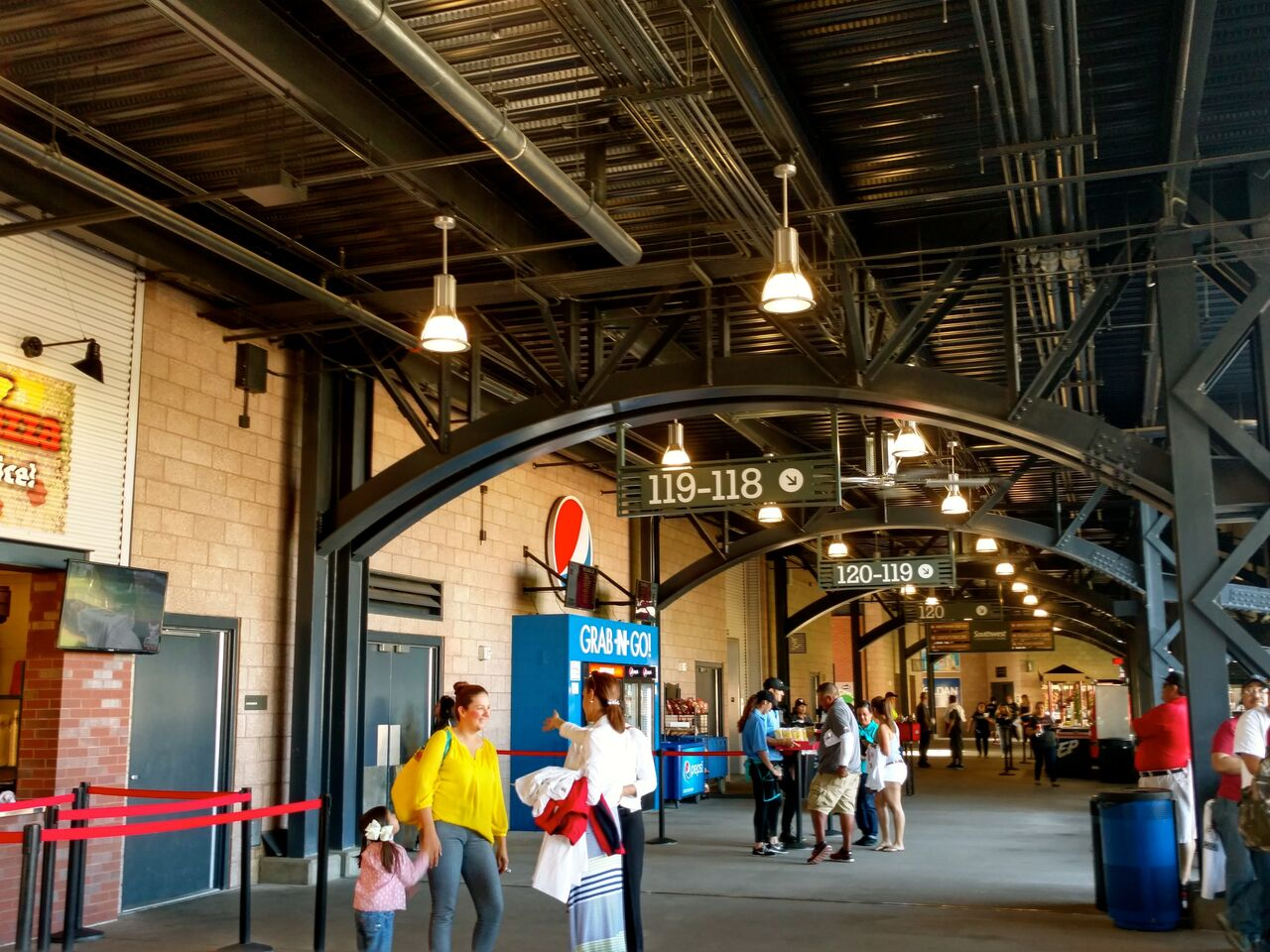 Southwest University Park – El Paso Chihuahuas | Stadium Journey