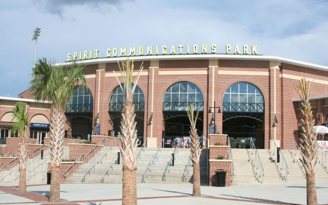 Spirit Communications Park – Columbia Fireflies