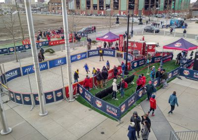 Red Bull Arena Kids Area