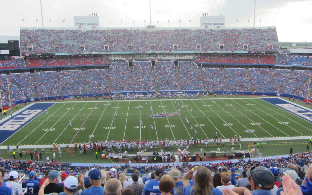 New Era Field – Buffalo Bills