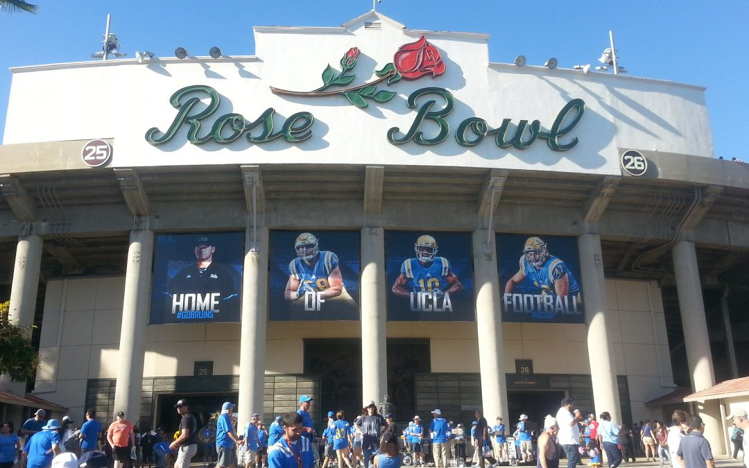 The Stadium Journey Podcast 202 – Bowl Season