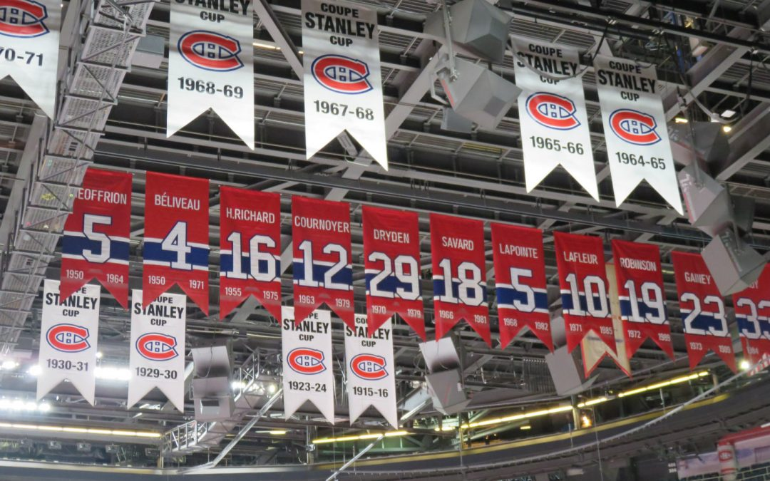 Bell Centre – Montreal Canadiens