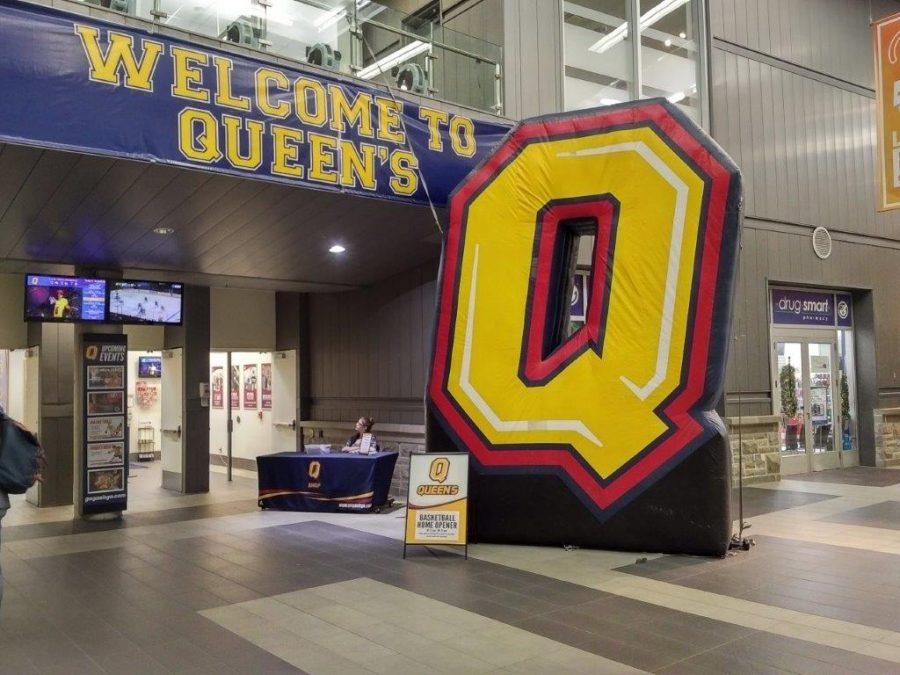 Athletics and Recreation Centre - Welcome to Queen's