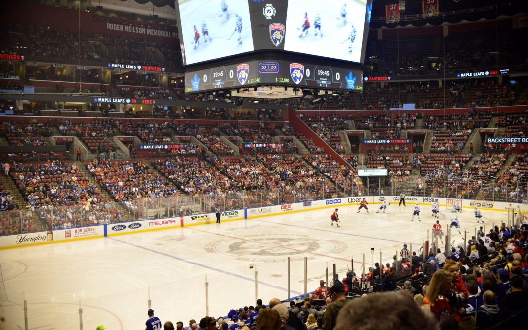 BB&T Center – Florida Panthers