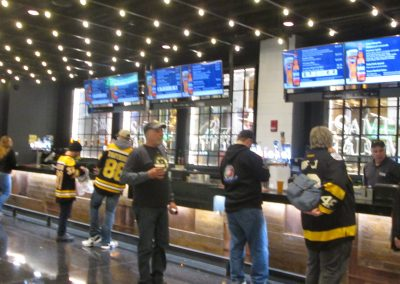 TD Garden Concession Stand