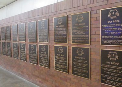 Springfield Hockey Hall of Fame at MassMutual Center